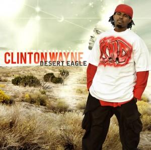 Clinton Wayne Net Worth